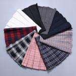 Harajuku style Mini Skirt 28