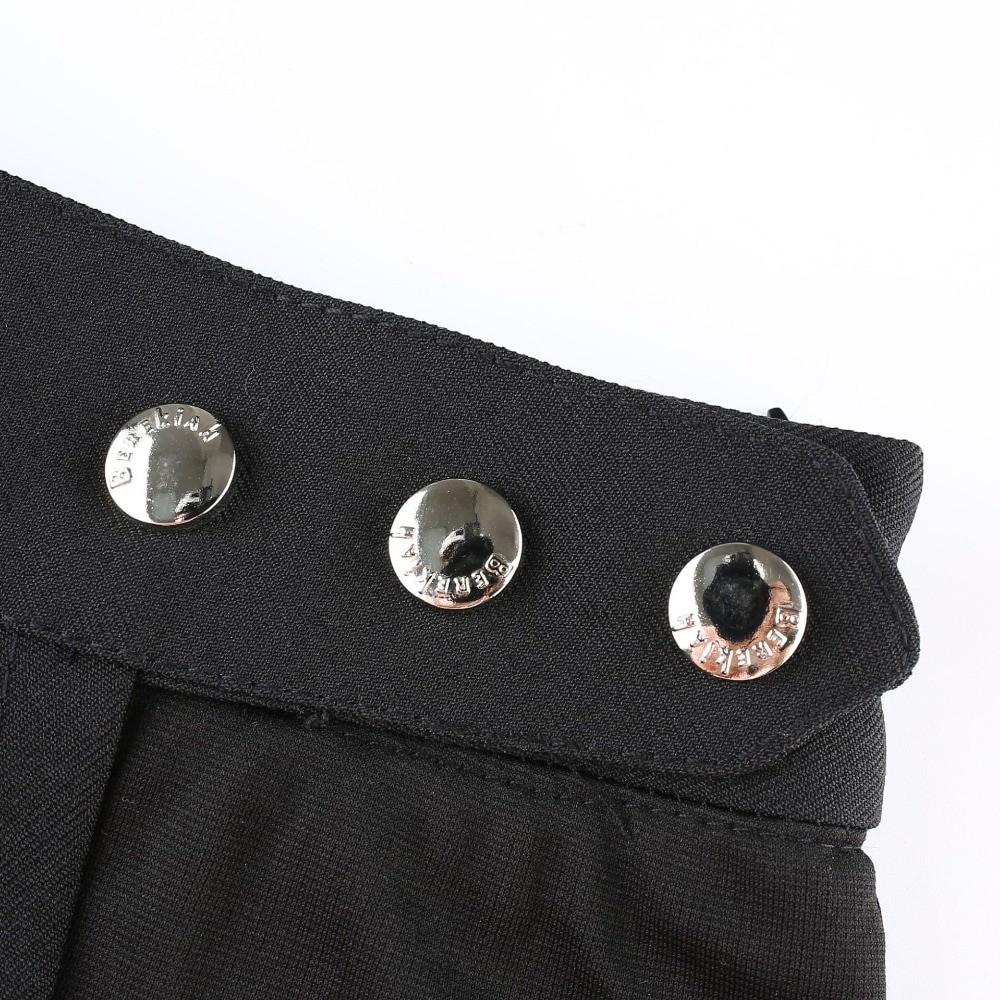 Open Mini Skirt with shorts E-girl Pastel gothic 47