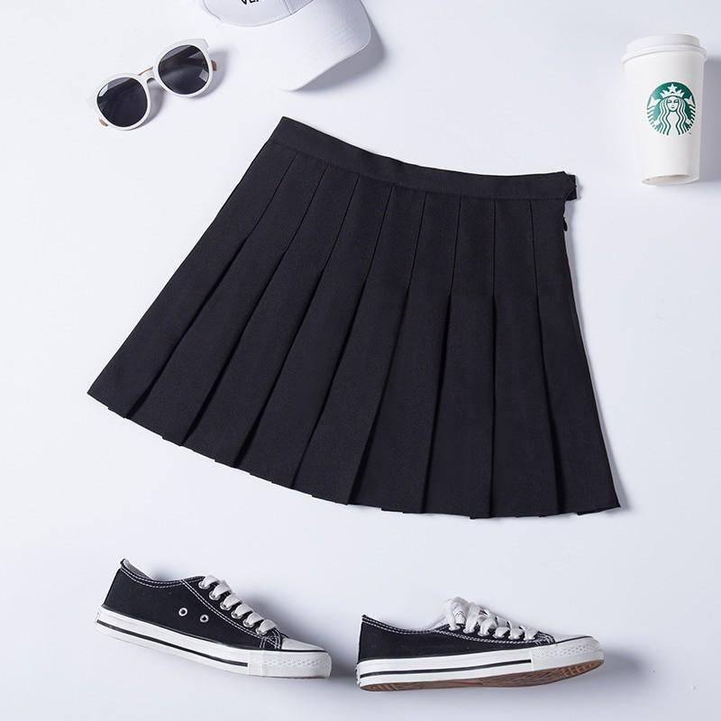 Harajuku style Mini Skirt E-girlr 50