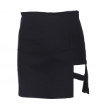 Mini Skirt with strap 4