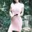 Gothic cheongsam dress 8