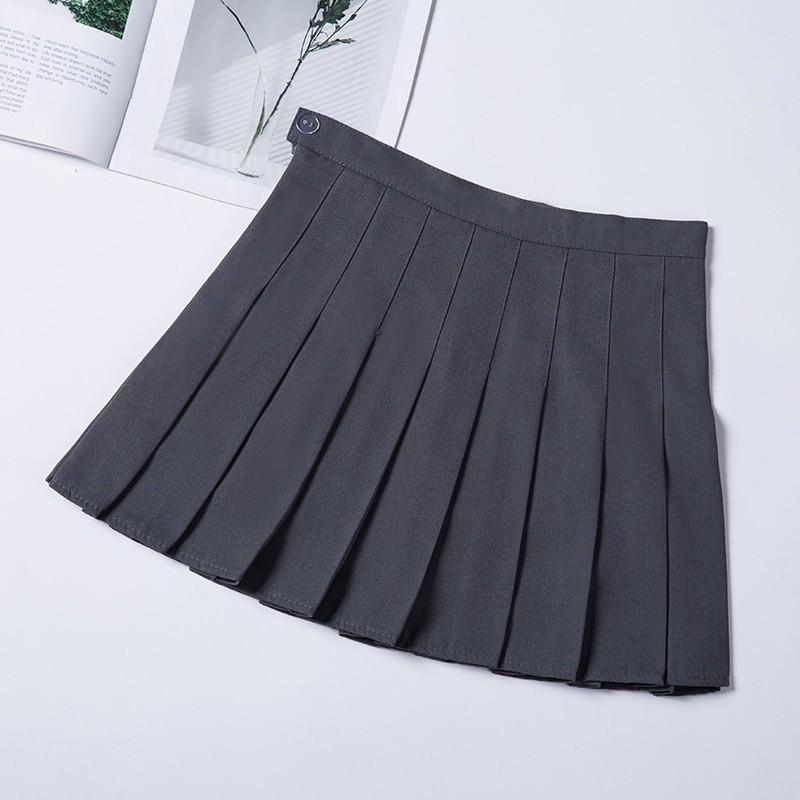 Harajuku style Mini Skirt E-girlr 49