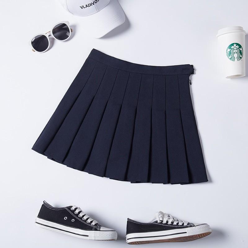 Harajuku style Mini Skirt E-girlr 51