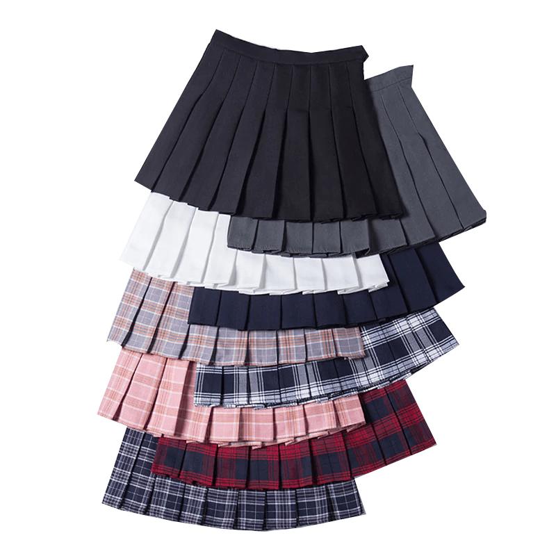 Harajuku style Mini Skirt E-girlr 41