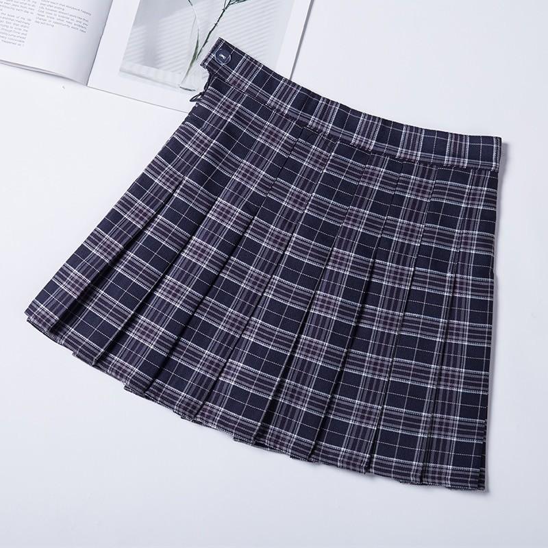 Harajuku style Mini Skirt E-girlr 44