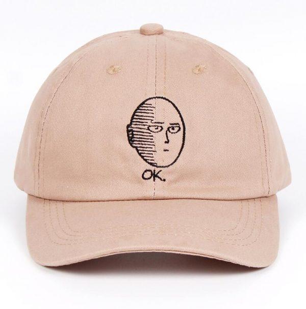ONE PUNCH-MAN baseball cap 8