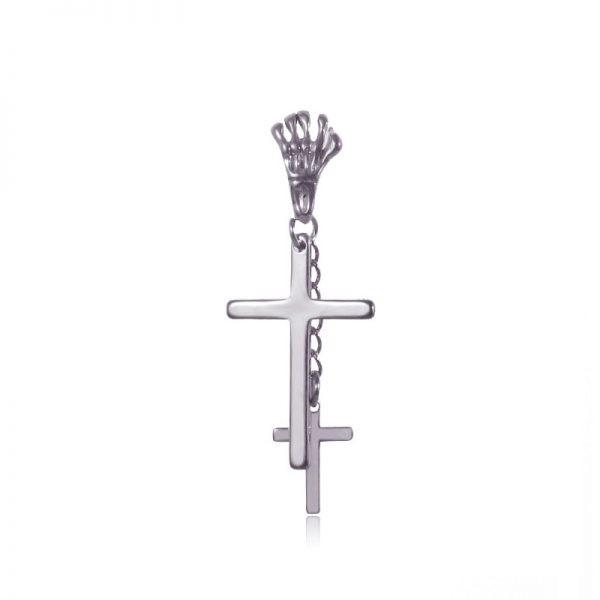 E-boys / E-girls Gothic Punk Earring with various pendants_8  2