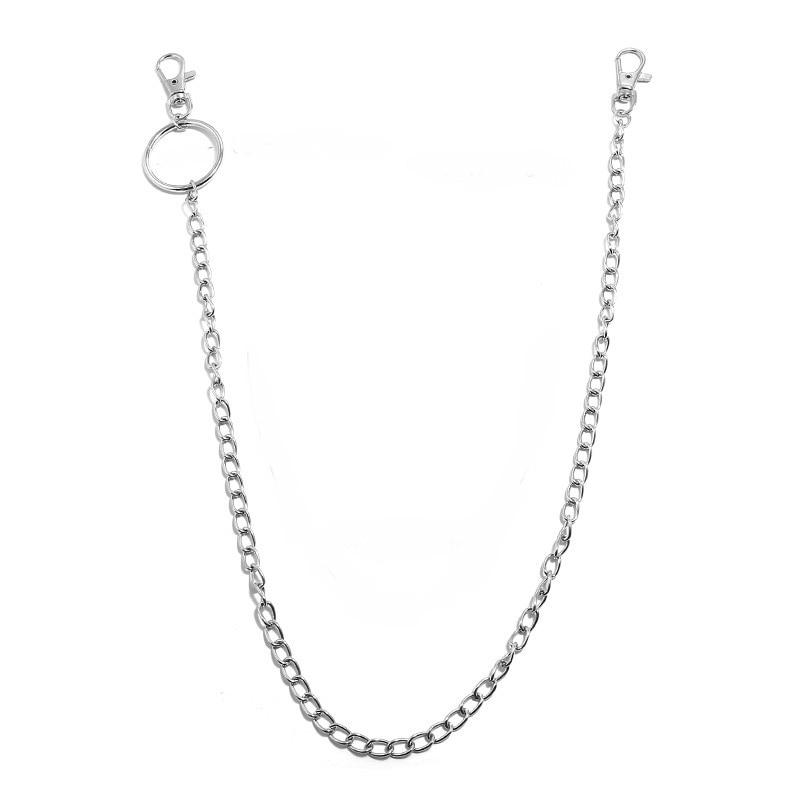 Pants Waist Chain E-boy E-girl 41