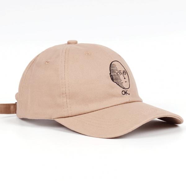 ONE PUNCH-MAN baseball cap 3