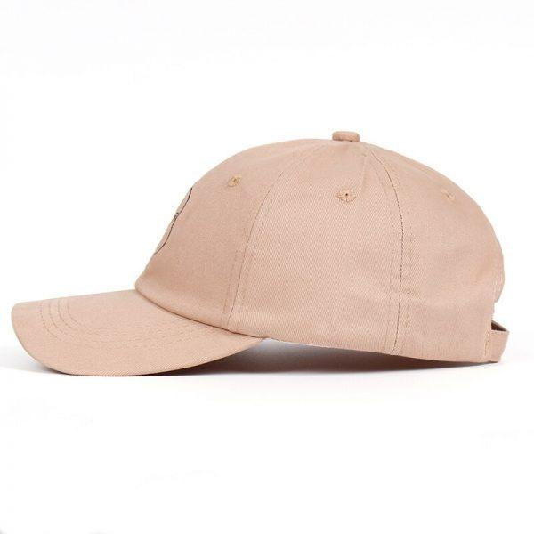 ONE PUNCH-MAN baseball cap 4