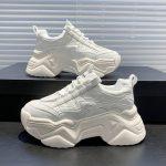 High Platform Sneakers 7