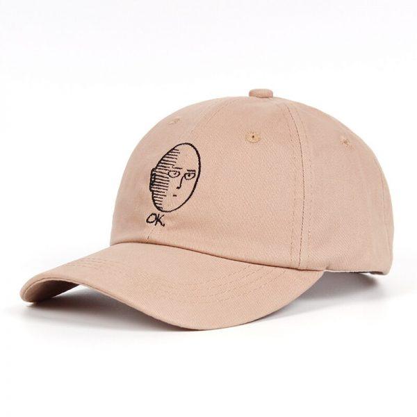 ONE PUNCH-MAN baseball cap 2
