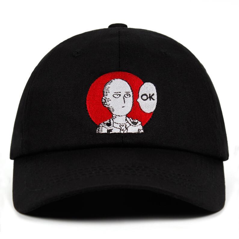 ONE PUNCH-MAN baseball cap 9
