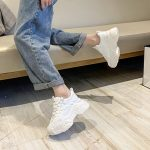 High Platform Sneakers 6