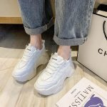 High Platform Sneakers 3
