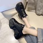 High Platform Sneakers 5