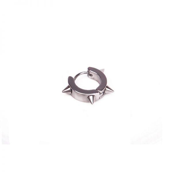 E-boys / E-girls Gothic Punk Earring with various pendants_3  2