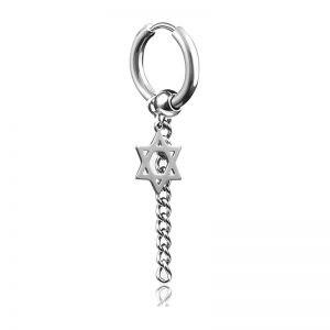 E-boys / E-girls Gothic Punk Earring with various pendants_4  2