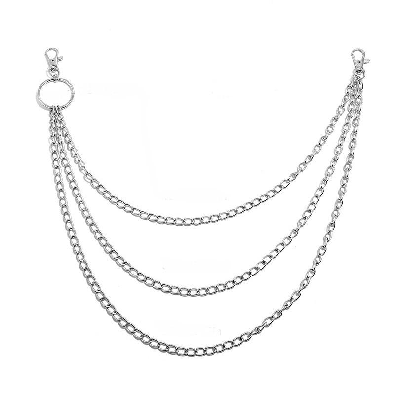Pants Waist Chain E-boy E-girl 43