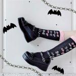 Lolita Kawaii Shoes Shoes 14