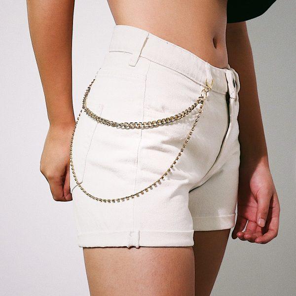 Pants Waist Chain 12