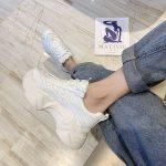 High Platform Sneakers 4