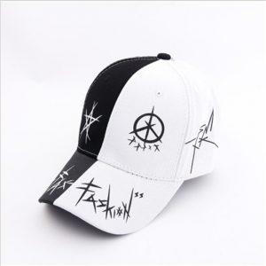 Graffiti Snapback Baseball Caps 1