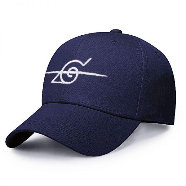 Anime Naruto Baseball  Cap with Renegades symbol 25