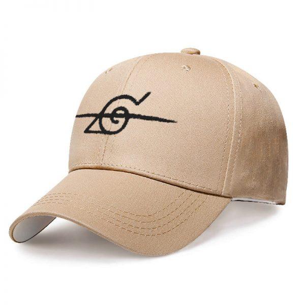 Anime Naruto Baseball  Cap with Renegades symbol 22