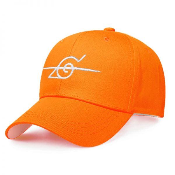 Anime Naruto Baseball  Cap with Renegades symbol 26