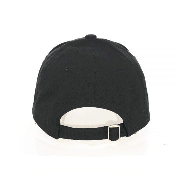 Baseball Cap with rings  5