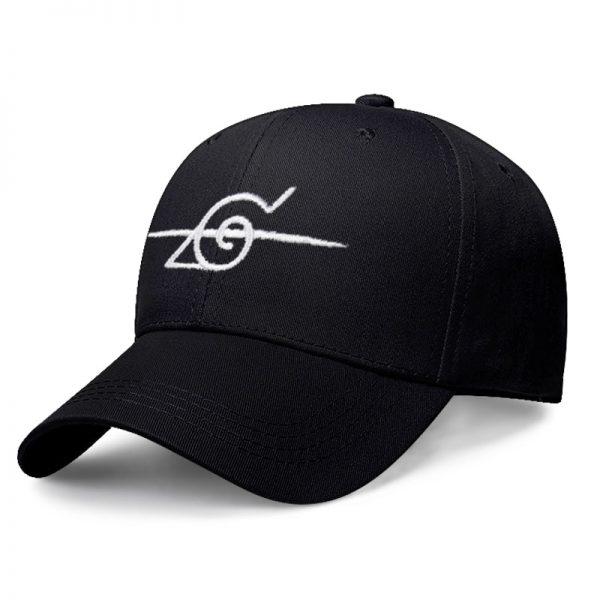 Anime Naruto Baseball  Cap with Renegades symbol 12