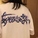 Anime Elf print T-shirt 3
