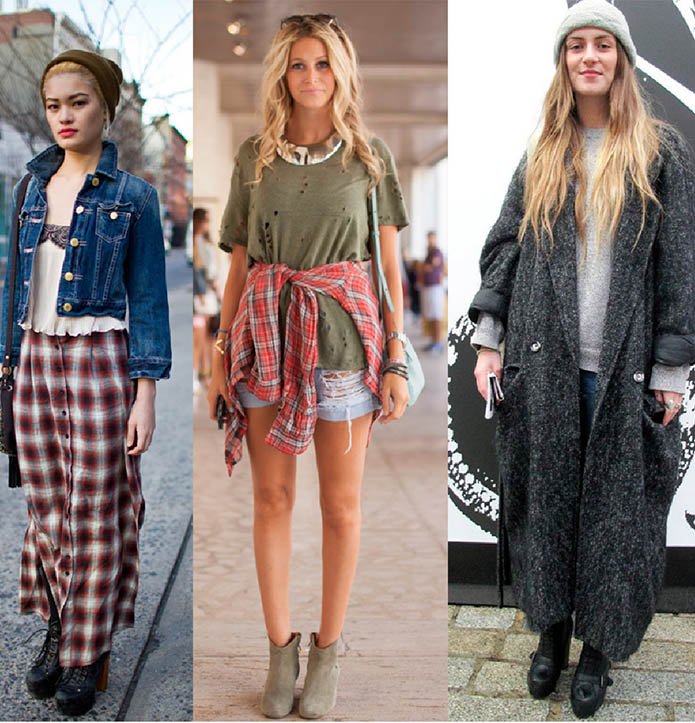Grunge clothes | Grunge outfits | Soft Grunge clothes | Grunge clothes shop