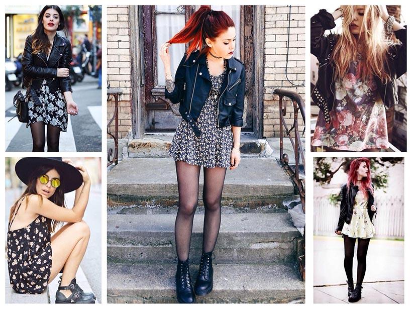 Grunge clothes | Grunge outfits | Soft Grunge clothes | Grunge clothes shop | Grunge style dress