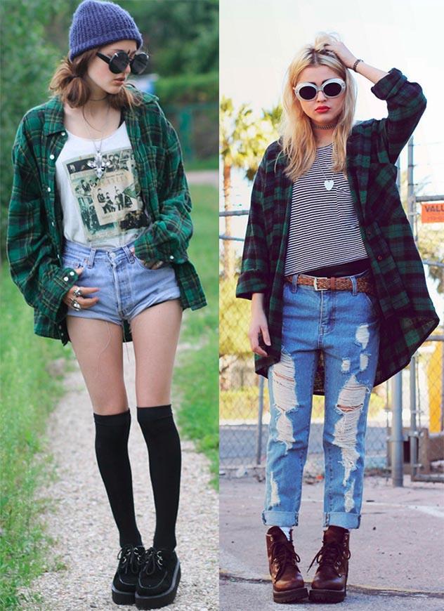 Grunge clothes | Grunge outfits | Soft Grunge clothes | Grunge clothes shop | Grunge Jeans, shorts, overalls