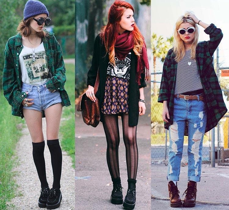 Aesthetic grunge style | Grunge clothes | Grunge outfits | Soft Grunge clothes | Grunge clothes shop