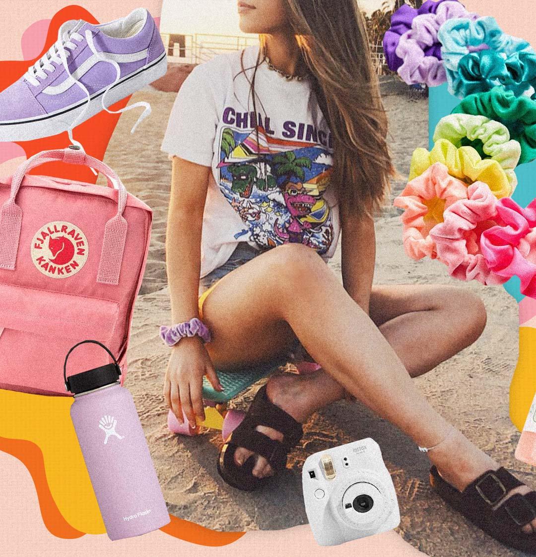 VSCO Girl Starter Pack: How to become a VSCO girl?