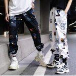 Harajuku Loose Pants  14