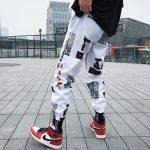 Harajuku Loose Pants  3