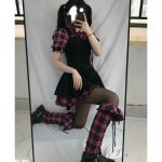 Harajuku Kawaii Lolita style Dress  3