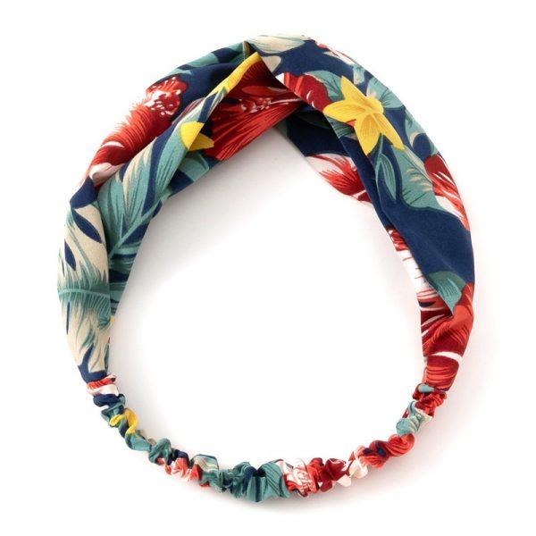 Y2K Aesthetic Women Summer Bohemian Style Headbands 3