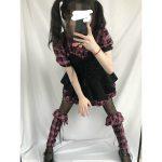 Harajuku Kawaii Lolita style Dress  4