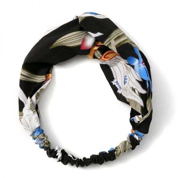 Y2K Aesthetic Women Summer Bohemian Style Headbands 6