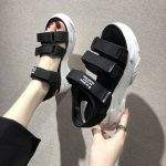 Chunky Platform Summer Sandals 1