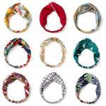 Y2K Aesthetic Women Summer Bohemian Style Headbands 2