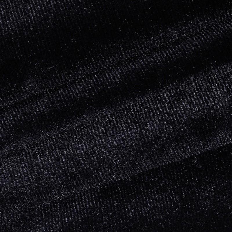 Egirl Gothic Aesthetic Flared Velvet Pants with Lace 54