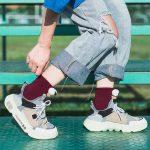 3D eyes Funny Socks Harajuku kawaii style 5