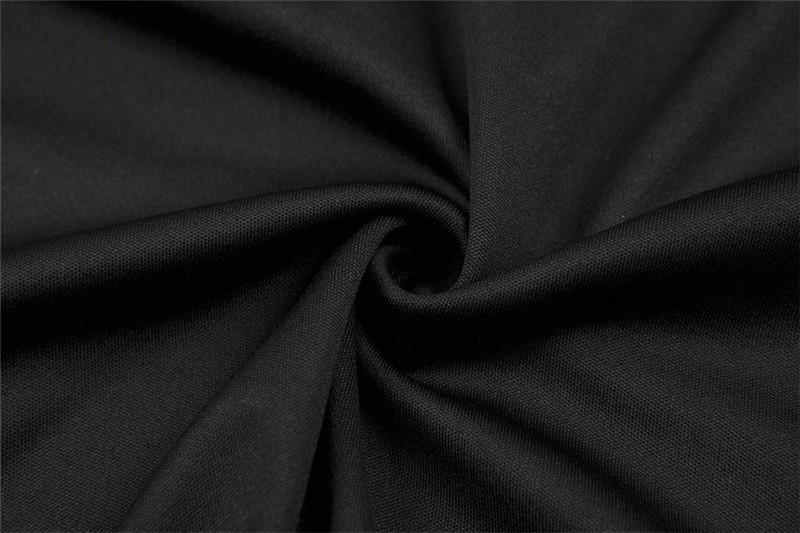 Egirl Gothic Pentagram Strap Dress 50
