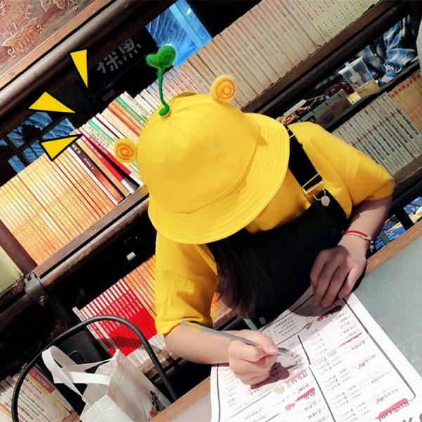 Summer Kawaii Bucket Hat 3